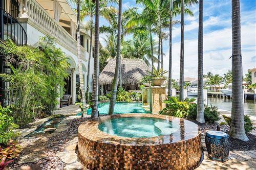 943 Jasmine, Delray Beach, FL, 33483, Tropic Isle Home For Sale