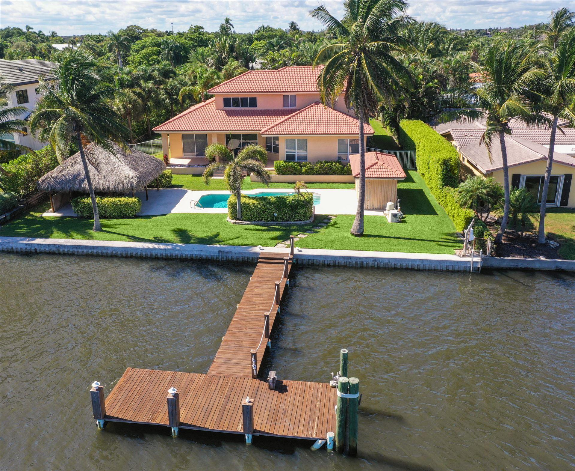 HYPOLUXO ISLAND Properties For Sale