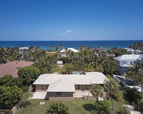 5920 Ocean, Ocean Ridge, FL, 33435,  Home For Sale