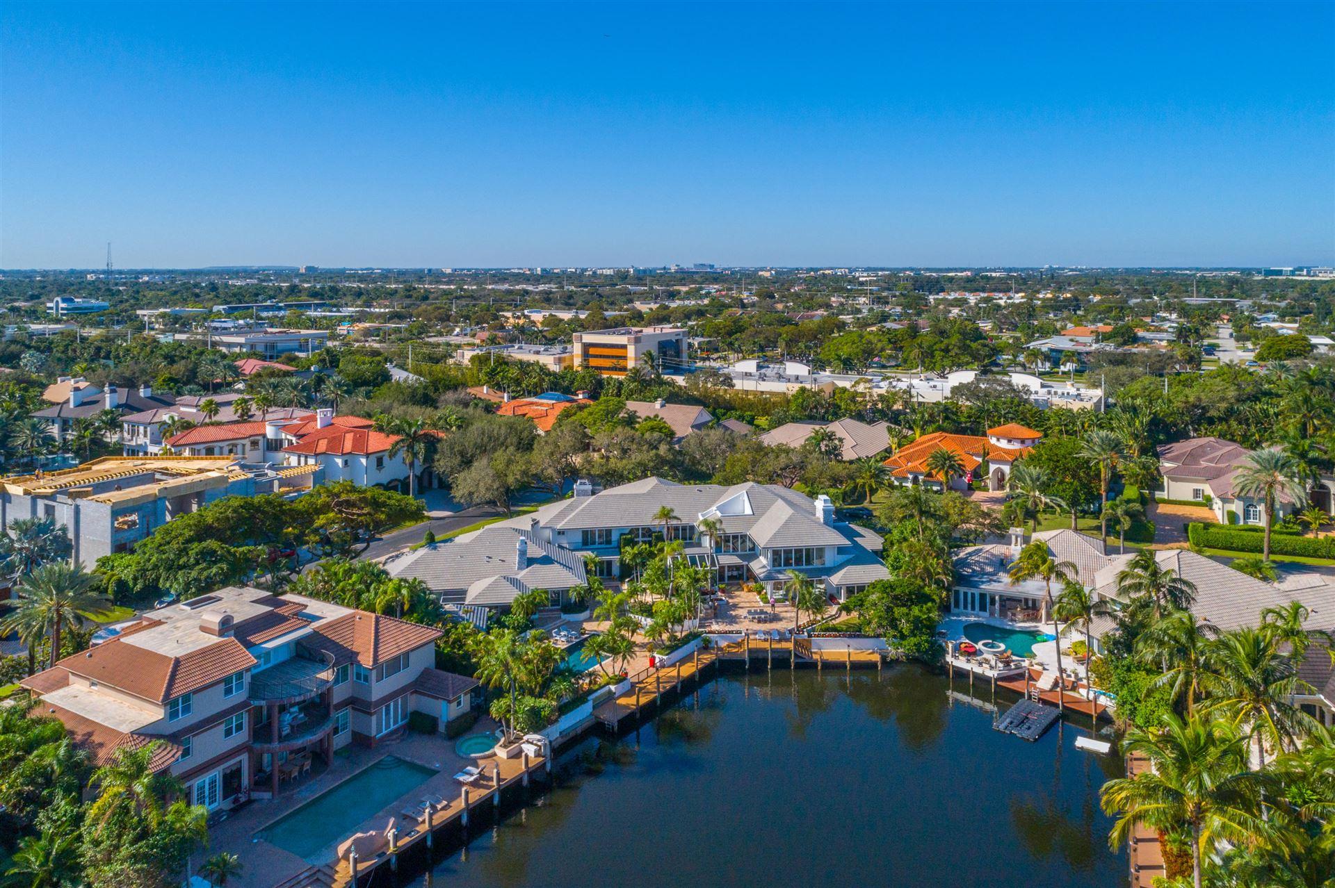 Boca Raton                                                                      , FL - $8,950,000