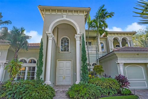 772 Harbour Isles Place, North Palm Beach, FL, 33410,  Home For Sale