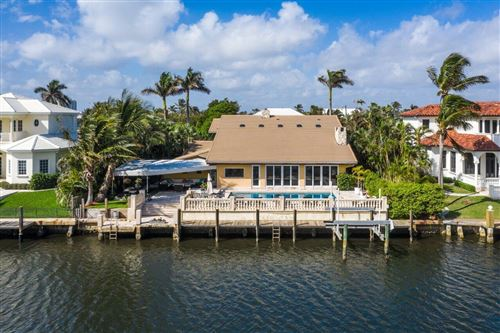 60 Spanish River, Ocean Ridge, FL, 33435, Inlet Cay Home For Sale