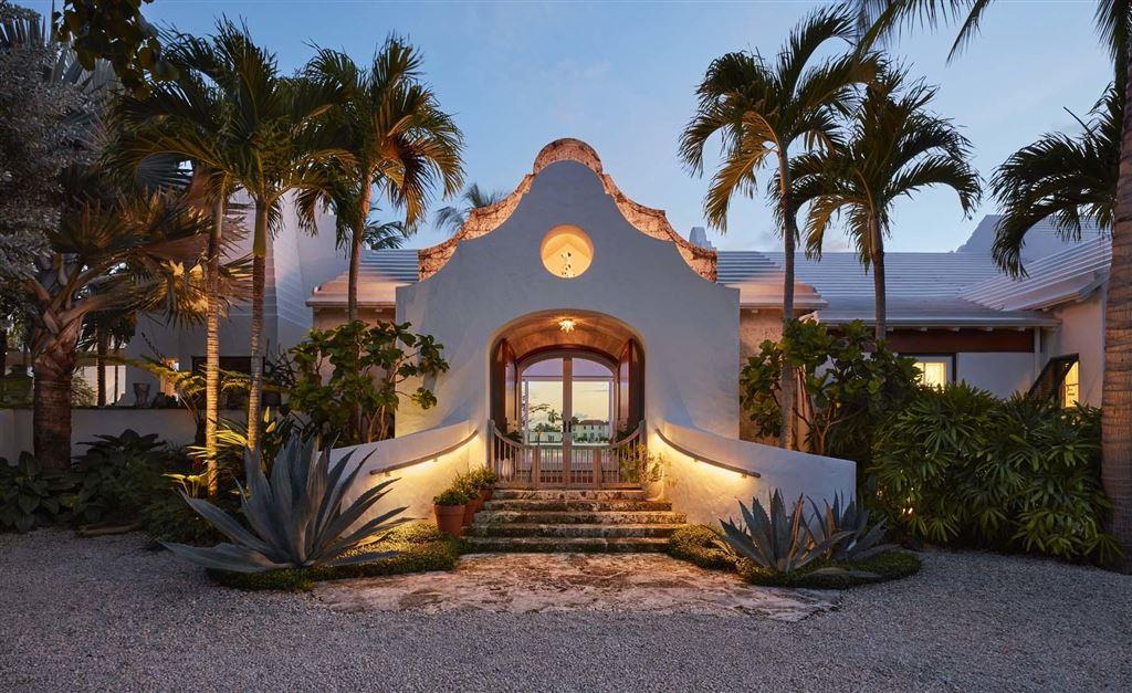 Palm Beach                                                                      , FL - $35,500,000