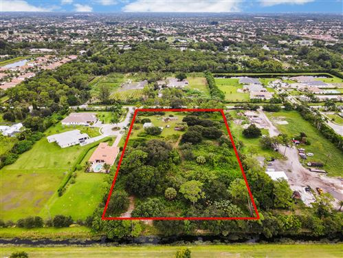 5844 Western, Lake Worth, FL, 33463, PALM BEACH RANCHES Home For Sale