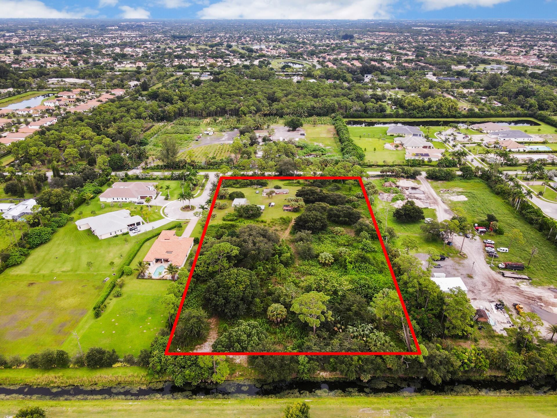 PALM BEACH RANCHES Properties For Sale