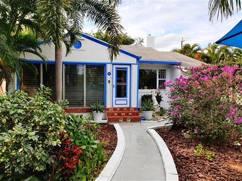 519 Lakeside, Lake Worth Beach, FL, 33460, parrot-cove Home For Sale