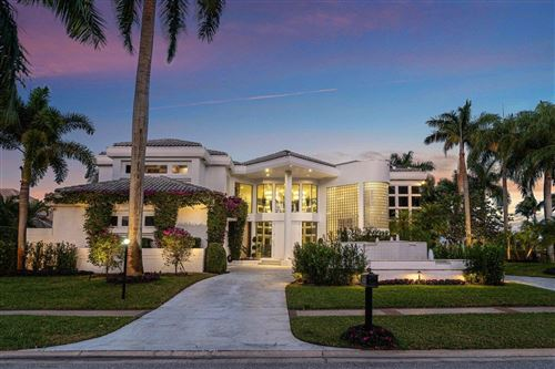 7360 Ballantrae, Boca Raton, FL, 33496, ST ANDREWS COUNTRY CLUB Home For Sale