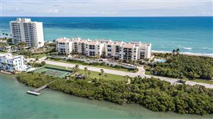 19670 Beach, Tequesta, FL, 33469, Seawatch at Jupiter Island Home For Sale