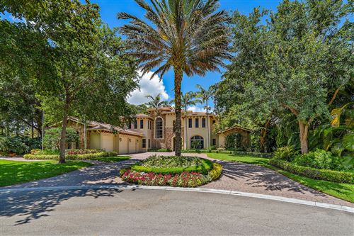 3200 Monet, Palm Beach Gardens, FL, 33410, Frenchmans Creek Home For Sale
