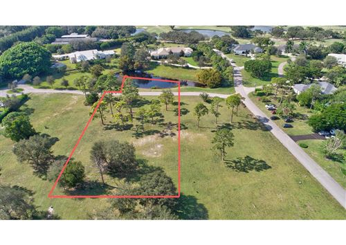20 Robert Raborn, Village of Golf, FL, 33436, RABORN ESTATES PL 2 Home For Sale