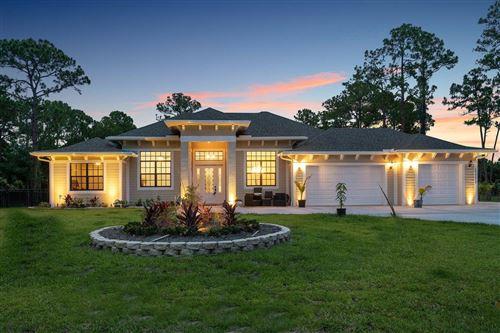 17771 Orange, The Acreage, FL, 33470, Loxahatchee Acreage Home For Sale