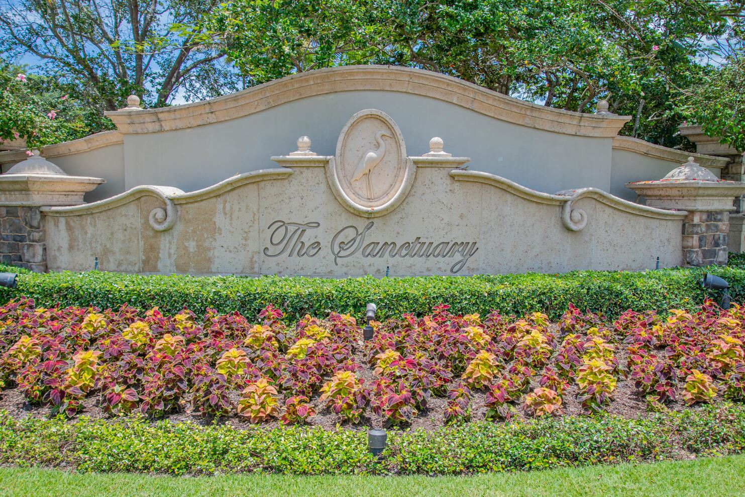 The Sanctuary Properties For Sale