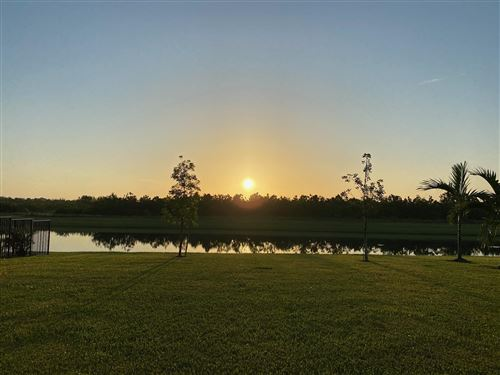 15250 Goldfinch, Westlake, FL, 33470, Westlake Home For Sale