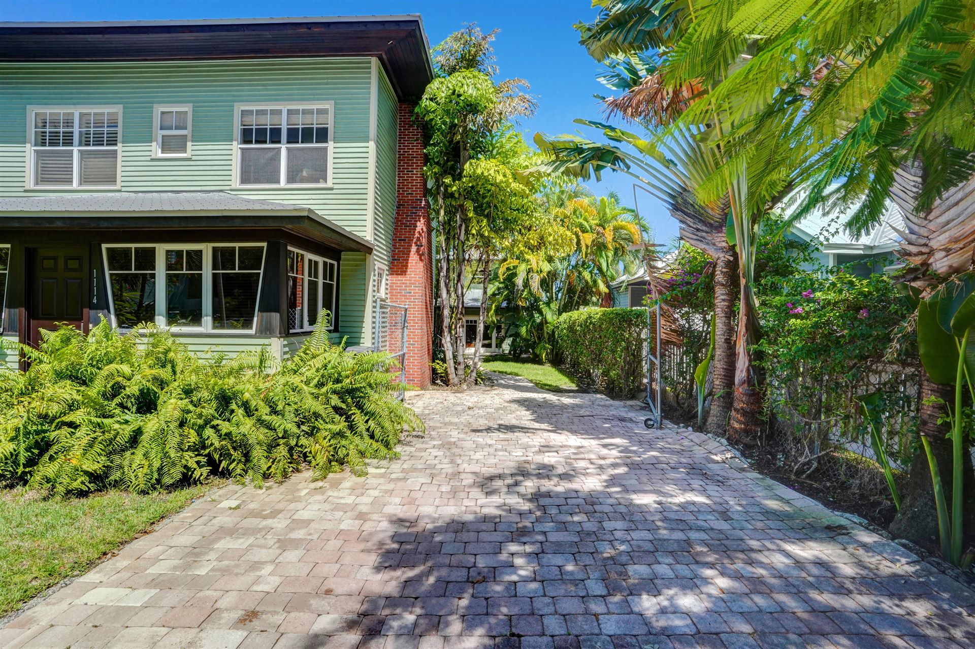1114 Florida, West Palm Beach, 33401 Photo 1
