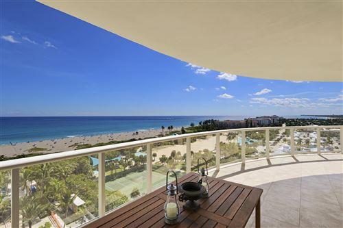 2700 Ocean, Riviera Beach, FL, 33404, Ritz-Carlton Residences Home For Sale