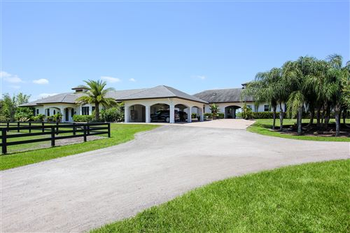 16381 Hollow Tree, Wellington, FL, 33414, Rustic Ranches Home For Sale