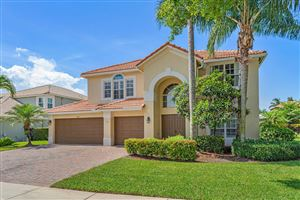 7289 Serrano, Delray Beach, FL, 33446, MONTEREY ESTATES Home For Sale