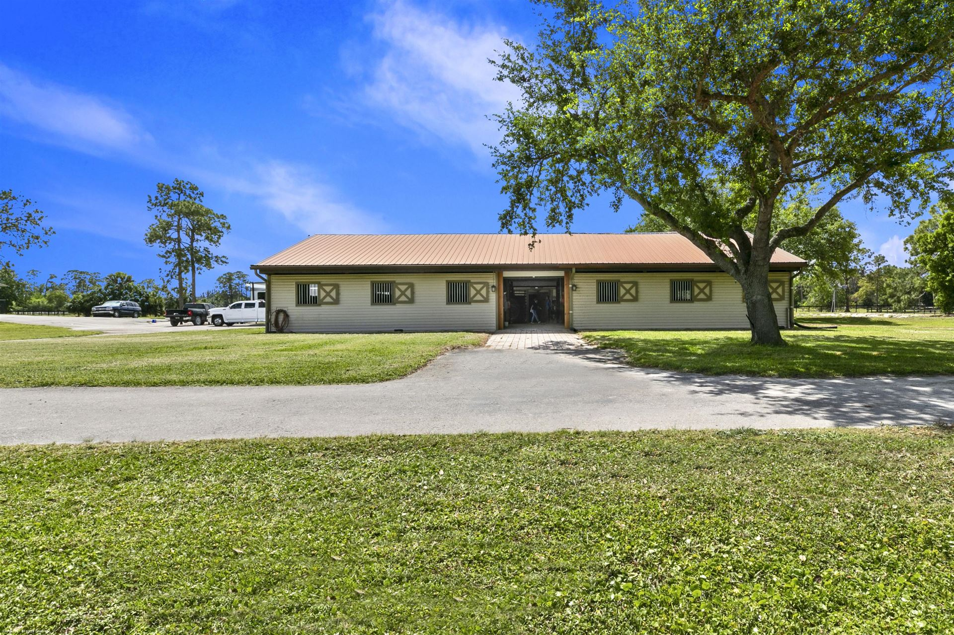 14148 Okeechobee, Loxahatchee Groves, 33470 Photo 1