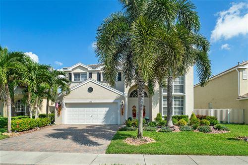 286 Berenger, Royal Palm Beach, FL, 33414, Victoria Groves Home For Sale