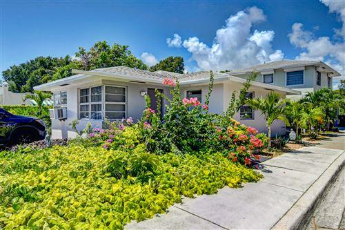 403 4th, Lake Worth Beach, FL, 33460,  Home For Sale