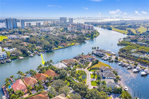 700 Maritime, North Palm Beach, FL, 33410, Prosperity Harbour North Home For Sale