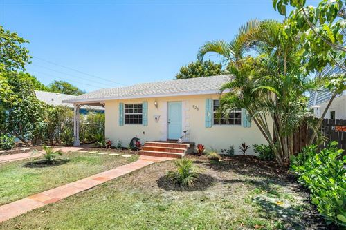 826 M, Lake Worth Beach, FL, 33460,  Home For Sale