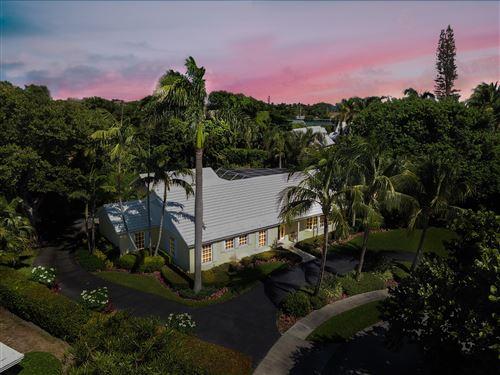 6 Loggerhead, Manalapan, FL, 33462, Point Manalapan Home For Sale