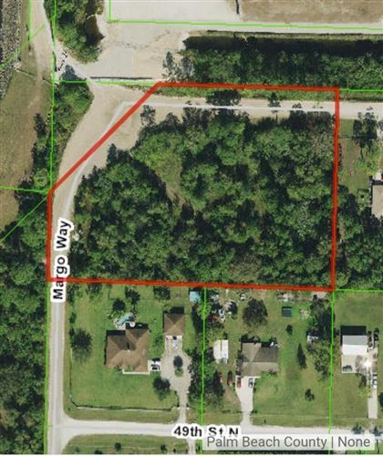 0000 50th Street, Loxahatchee, FL, 33470, The Acreage Home For Sale