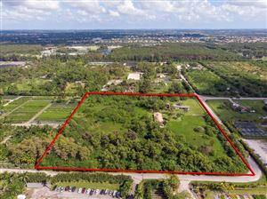6784 Park, Lake Worth, FL, 33449,  Home For Sale