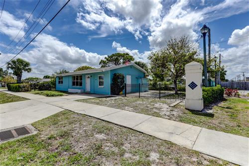 610 7th, Lake Park, FL, 33403,  Home For Sale