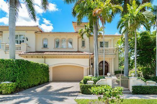 256 Everglade, Palm Beach, FL, 33480,  Home For Sale