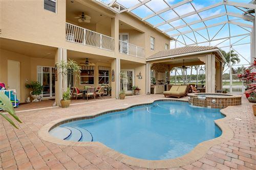 9843 Via Amati, Lake Worth, FL, 33467, ISOLA BELLA ESTATES Home For Sale