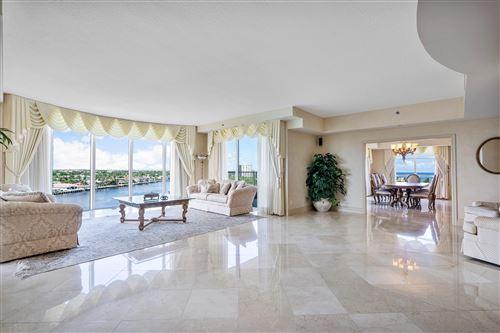3720 Ocean, Highland Beach, FL, 33487, TOSCANA WEST CONDO Home For Sale