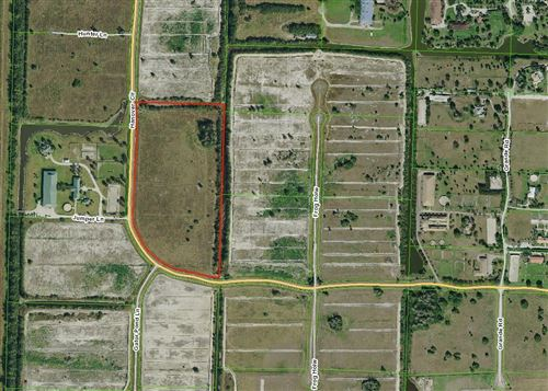 3789 Hanover, Loxahatchee, FL, 33470, WHITE FENCES EQUESTRIAN ESTATES Home For Sale