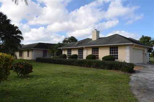 3321 Hanover, Loxahatchee, FL, 33470, White Fences Home For Sale