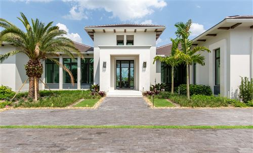 12338 Cypress Island, Wellington, FL, 33414, CYPRESS ISLAND OF PALM BEACH POLO & COUN Home For Sale
