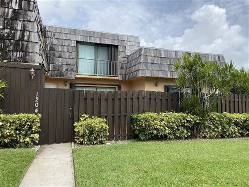 1204 Waterview, Palm Springs, FL, 33461,  Home For Sale