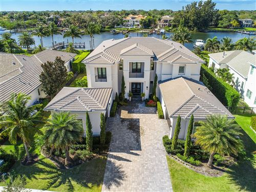 13839 Baycliff, North Palm Beach, FL, 33408, FRENCHMANS HARBOR Home For Sale