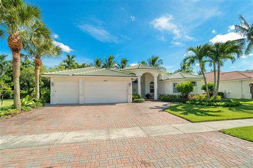 4683 Island Reef, Wellington, FL, 33449, ISLES AT WELLINGTON Home For Rent