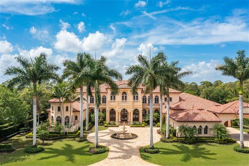 12236 Tillinghast, Palm Beach Gardens, FL, 33418, Old Palm Golf Club Home For Sale