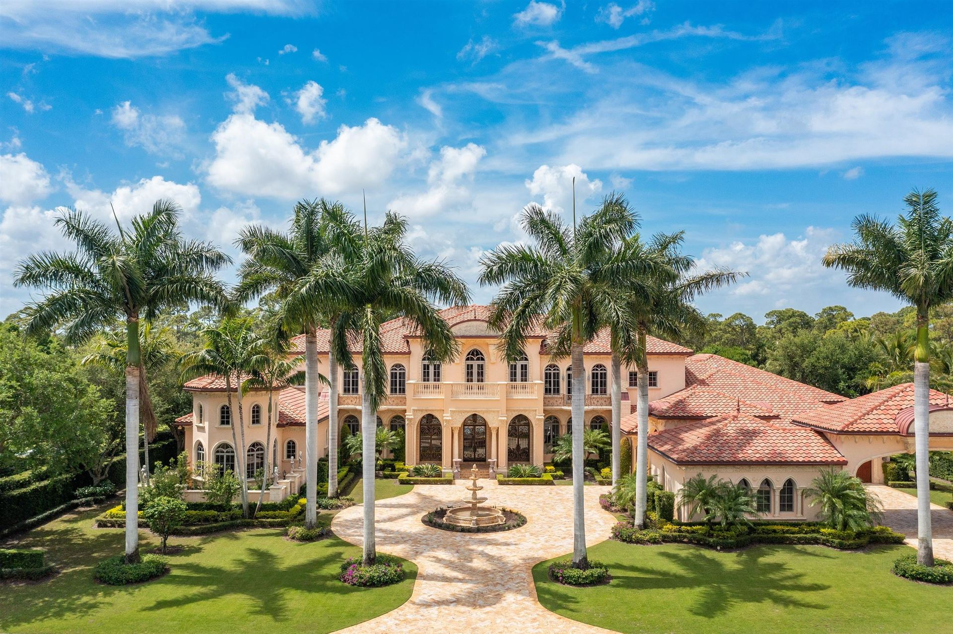 Old Palm Golf Club Properties For Sale