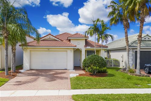 732 Belle Grove, Royal Palm Beach, FL, 33411,  Home For Sale