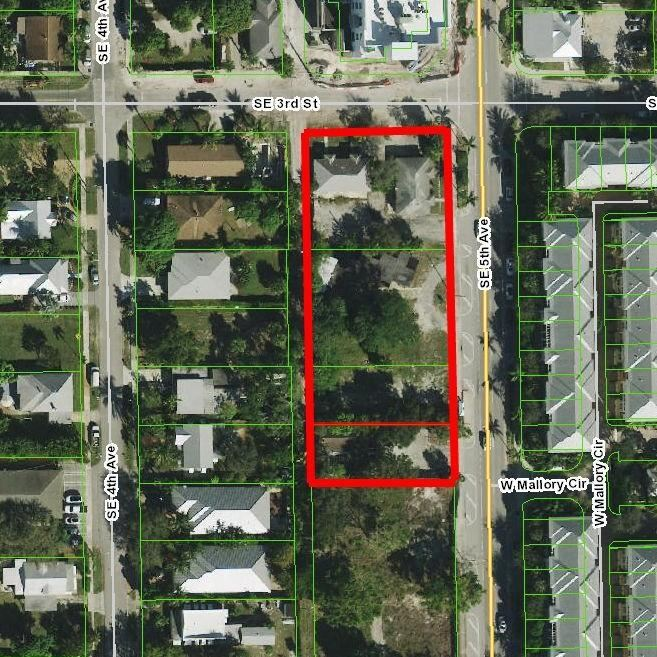 OSCEOLA PARK IN Properties For Sale