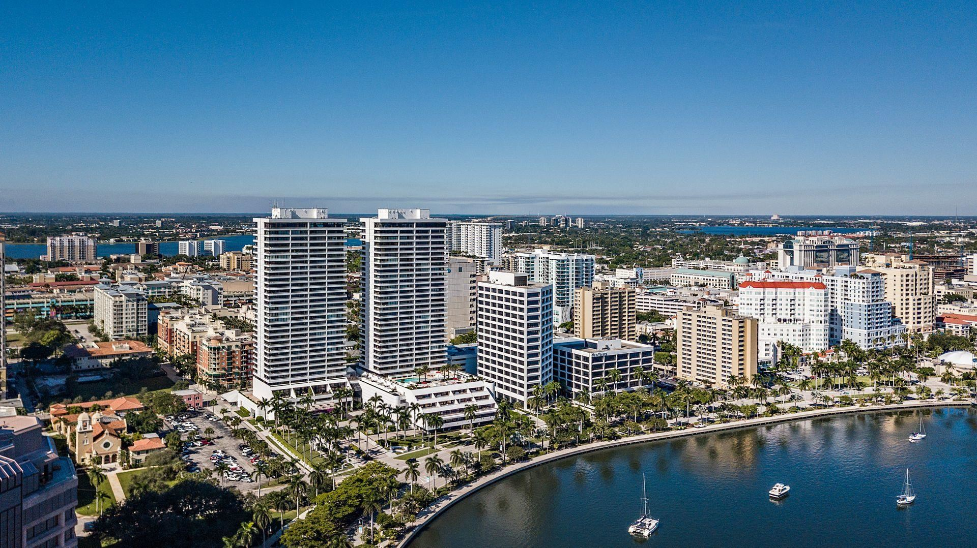 THE PLAZA Properties For Sale
