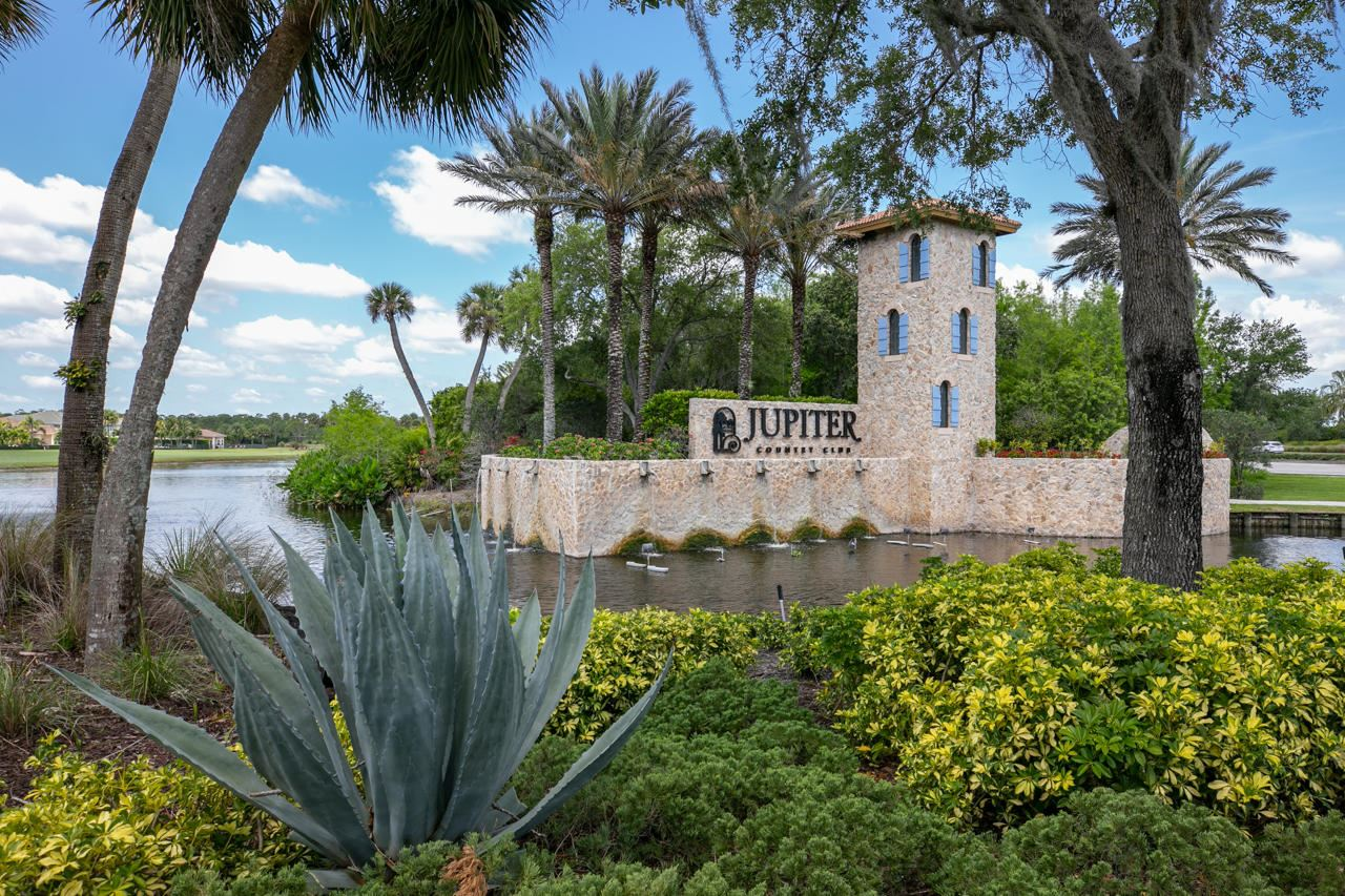 Jupiter Country Club Properties For Sale