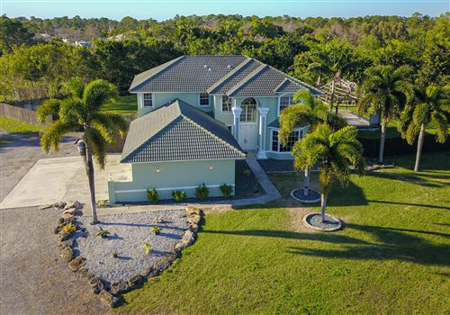 15511 63rd, The Acreage, FL, 33470,  Home For Sale