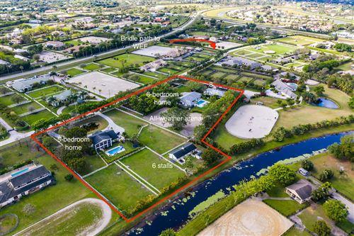 14533 Belmont, Wellington, FL, 33414, SADDLE TRAIL PARK OF WELLINGTON Home For Rent