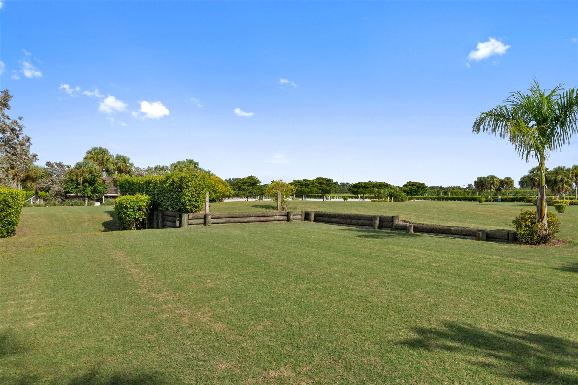 Greenbrook Equestrian Villas Properties For Sale