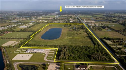 14052 50th, Wellington, FL, 33414, Acreage & Unrec Home For Sale