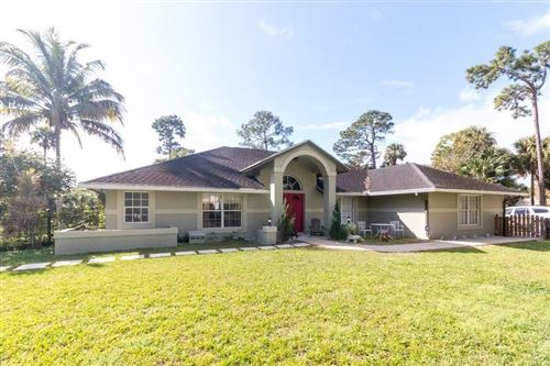 16844 68th, Loxahatchee, FL, 33470, The Acreage Home For Sale